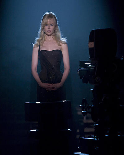 This is an image of 280505 Nicole Kidman Photograph & Poster