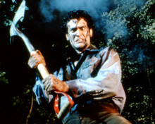 This is an image of 280761 Bruce Campbell Photograph & Poster