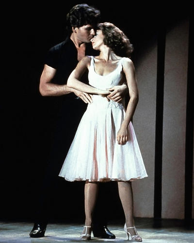 This is an image of 280919 Dirty Dancing Photograph & Poster