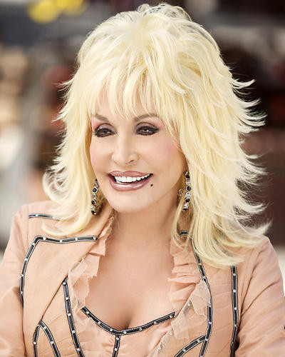 This is an image of 283655 Dolly Parton Photograph & Poster