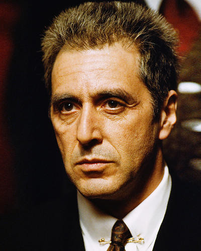 This is an image of 283682 Al Pacino Photograph & Poster