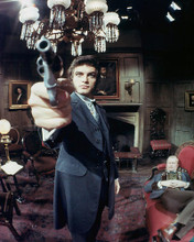 This is an image of 283880 David Selby Photograph & Poster