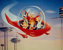 This is an image of 283890 The Jetsons Photograph & Poster