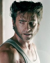 This is an image of 284123 Hugh Jackman Photograph & Poster