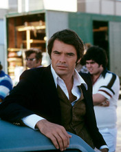 This is an image of Photograph & Poster of Robert Urich 284581