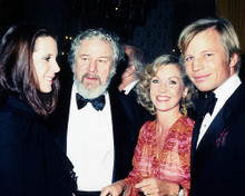 This is an image of Photograph & Poster of Michael York 284594
