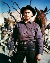 This is an image of Photograph & Poster of Yul Brynner 285111