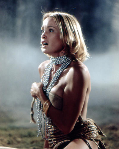 This is an image of 280901 Jessica Lange as Dwan in King Kong