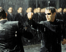 This is an image of 280928 The Matrix Reloaded