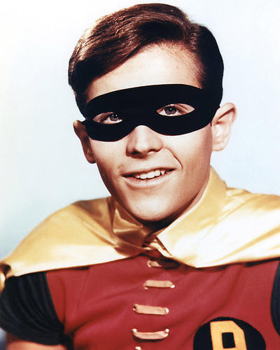 This is an image of 280797 Burt Ward
