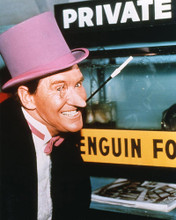 This is an image of 280795 Burgess Meredith