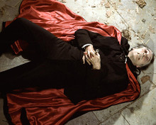 This is an image of 280704 Christopher Lee as Count Dracula in The Satanic Rites of Dracula