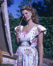 This is an image of 280941 Rita Hayworth
