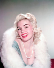 This is an image of 281016 Jayne Mansfield Photograph & Poster
