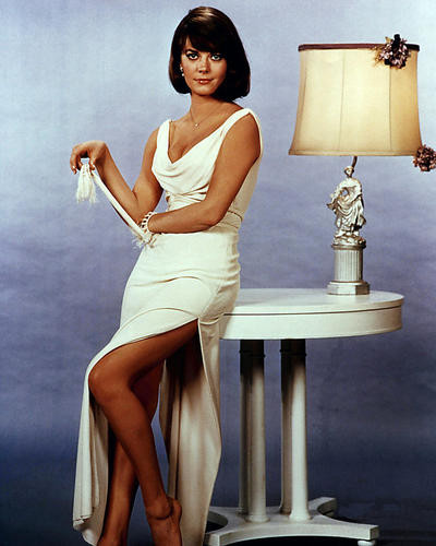 This is an image of 281029 Natalie Wood Photograph & Poster