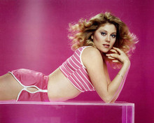 This is an image of 281057 Audrey Landers Photograph & Poster