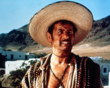 This is an image of 281153 Eli Wallach Photograph & Poster