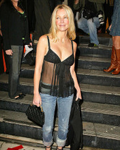This is an image of 281195 Heather Locklear Photograph & Poster