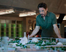 This is an image of 281244 Robert Downey Jr Photograph & Poster
