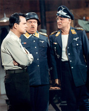 This is an image of 281280 Hogan's Heroes Photograph & Poster