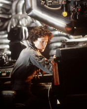 This is an image of 281386 Sigourney Weaver Photograph & Poster