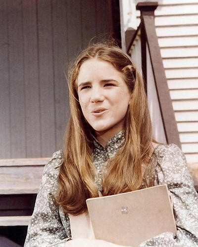 This is an image of 281415 Melissa Gilbert Photograph & Poster