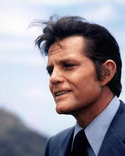 This is an image of 281418 Jack Lord Photograph & Poster