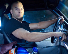 This is an image of 281460 Vin Diesel Photograph & Poster