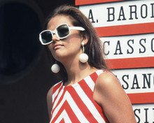 This is an image of 281541 Claudia Cardinale Photograph & Poster