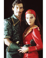 This is an image of 281934 Flash Gordon 1980 Photograph & Poster