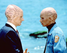 This is an image of 282186 Alien Nation Photograph & Poster