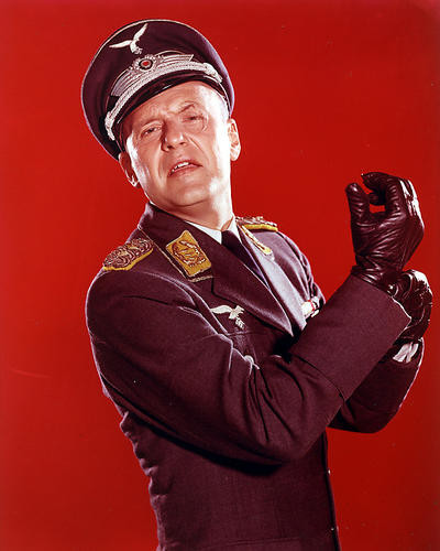 This is an image of 282434 Hogan's Heroes Photograph & Poster