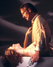 This is an image of 282878 Body Heat Photograph & Poster