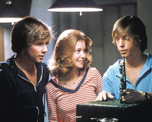 This is an image of 283312 the Hardy Boys & Nancy Drew Mysteries Photograph & Poster