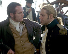 This is an image of 283902 Master and Commander Photograph & Poster