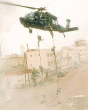 This is an image of 284023 Black Hawk Down Photograph & Poster