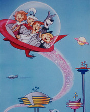 This is an image of 283889 the Jetsons Photograph & Poster