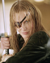 This is an image of 284132 Kill Bill Photograph & Poster