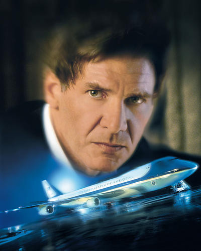 This is an image of 284235 Air Force One Photograph & Poster