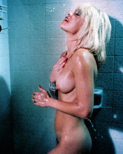 This is an image of 286993 Linnea Quigley Photograph & Poster