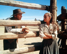 This is an image of 288904 the Unforgiven 1960 Photograph & Poster