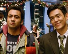 This is an image of 288730 Harold and Kumar Christmas Photograph & Poster