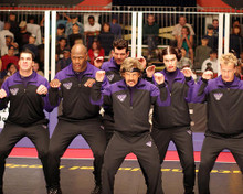 This is an image of 290992 Dodgeball:a True Underdog Story Photograph & Poster