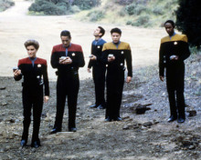 This is an image of 291657 Star Trek Voyager Photograph & Poster