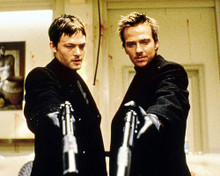 This is an image of 292714 Boondock Saints Photograph & Poster