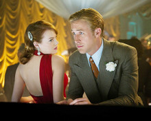 This is an image of 293044 Gangster Squad Photograph & Poster