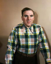 This is an image of 293792 William Bendix Photograph & Poster