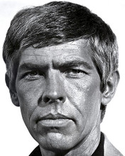 This is an image of 190220 James Coburn Photograph & Poster
