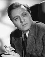 This is an image of 190362 Richard Attenborough Photograph & Poster