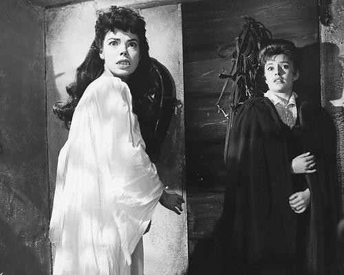 This is an image of 190381 the Brides of Dracula Photograph & Poster